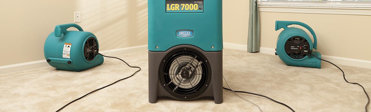 servicemaster drying equipment